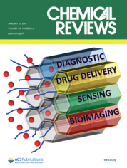 Chemical Reviews Cover